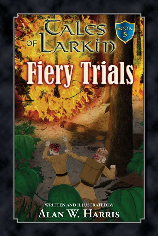 Fiery Trials
