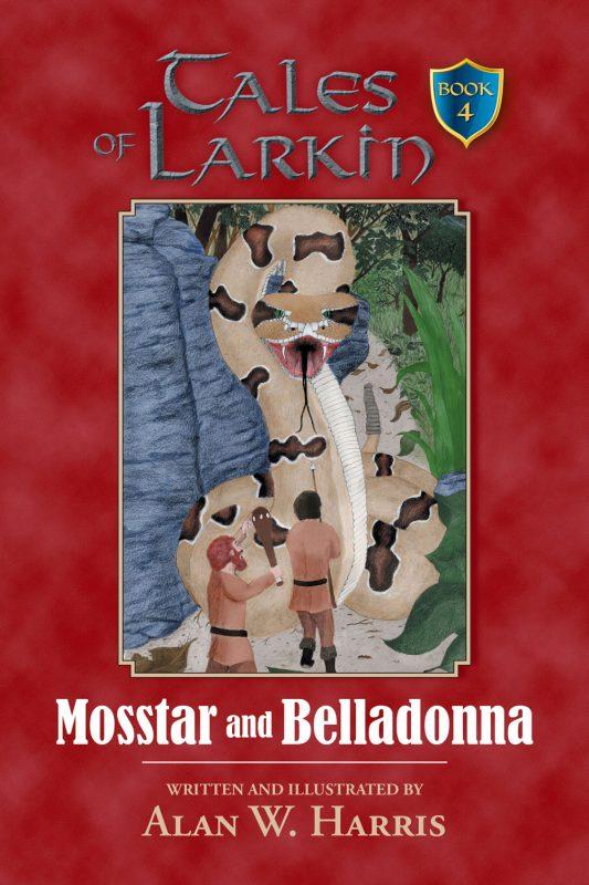 Mosstar and Belladonna