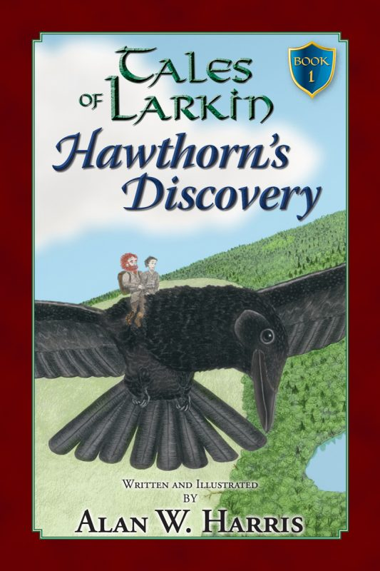 Hawthorn's Discovery