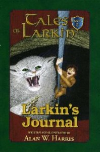 Free Shipping for Larkin's Journal around the world
