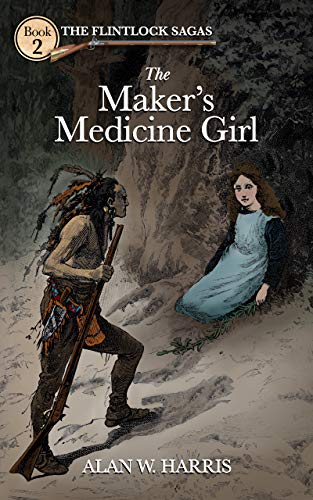 The Maker's Medicine Girl