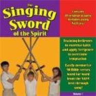 The Singing Sword of the Spirit CD